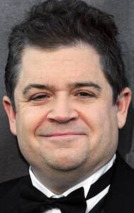 Пэттон Освальт Patton Oswalt