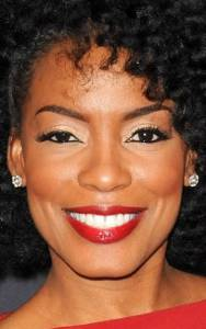 Онжаню Эллис Aunjanue Ellis