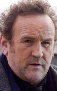 Колм Мини Colm Meaney