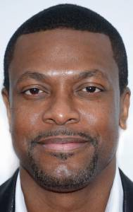 Крис Такер Chris Tucker