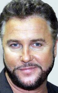 Уильям Питерсен William Petersen