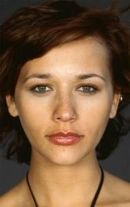 Рашида Джонс - Rashida Jones