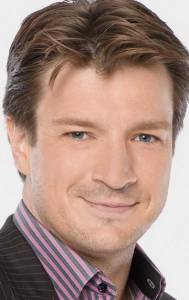 Нэйтан Филлион Nathan Fillion