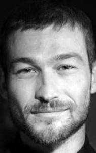 Энди Уитфилд - Andy Whitfield