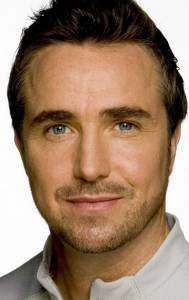 Пол МакДжиллион Paul McGillion