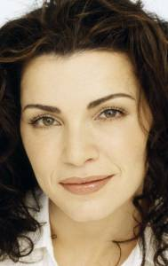 Джулианна Маргулис Julianna Margulies
