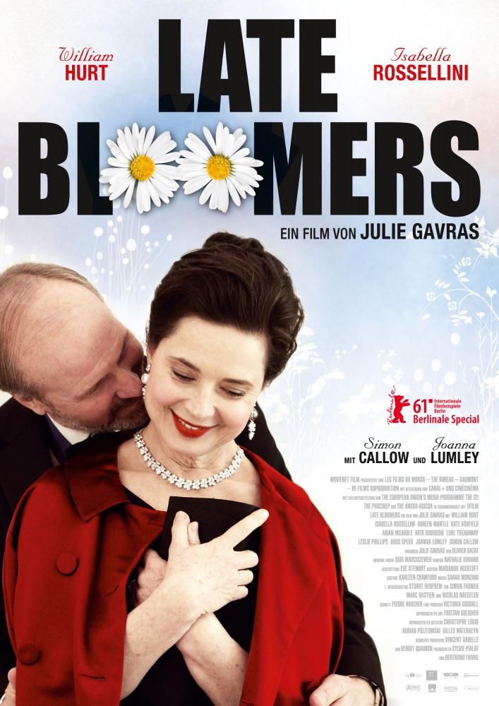 Сериал Поздние цветы смотреть онлайн бесплатно 2014 все серии