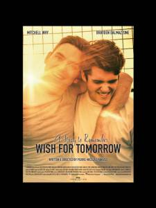 Wish for Tomorrow (2015)