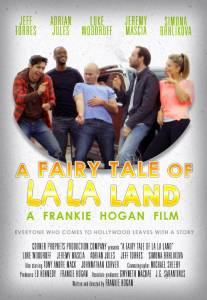 A Fairy Tale of La La Land 2014