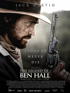 The Legend of Ben Hall (2015)