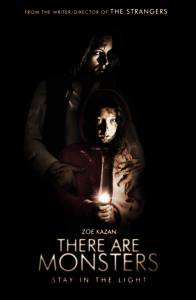 There Are Monsters (2015)