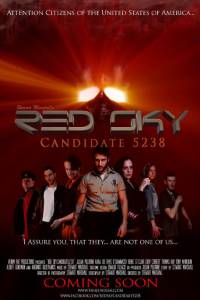 Red Sky: Candidate 5238 (2015)