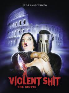 Violent  : The Movie (2015)