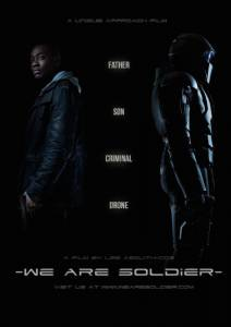 We Are Soldier (2015)