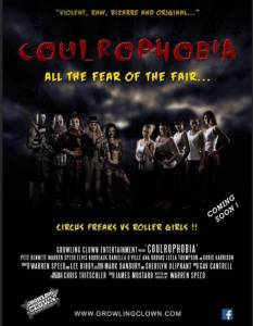 Coulrophobia (2015)