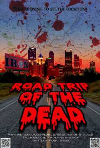 Road Trip of the Dead (2015)