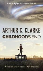 Childhood's End (мини-сериал) (2015 (1 сезон))