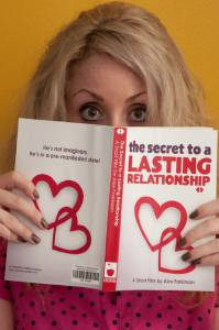 The Secret to a Lasting Relationship (2015)