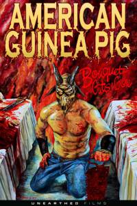 American Guinea Pig: Bouquet of Guts and Gore (2015)