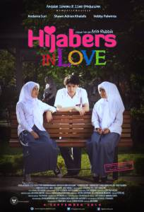 Hijabers in Love (2015)