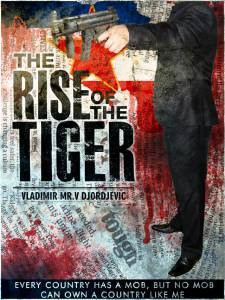 The Rise of the Tiger (2015)