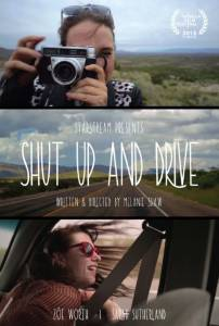 Shut Up and Drive (2015)