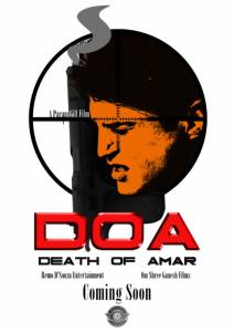 DOA: Death of Amar (2015)