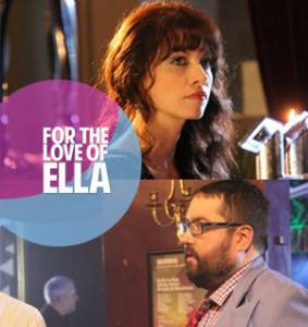 For the Love of Ella (ТВ) (2016)
