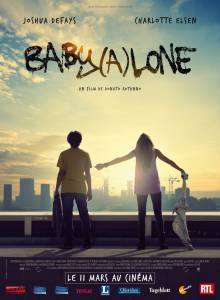 Baby (a)lone (2015)