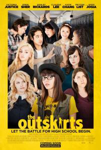 The Outskirts (2015)