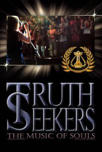 Truth Seekers, the Music of Souls (2015)