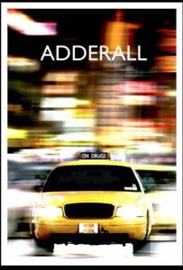 Adderall: The Movie (2015)