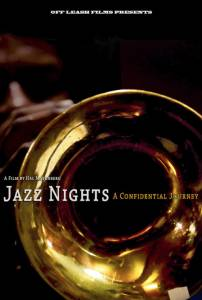Jazz Nights: A Confidential Journey (2015)