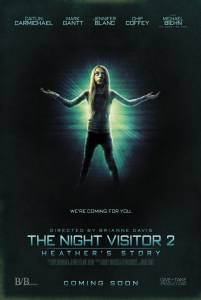 The Night Visitor 2: Heather's Story (2015)