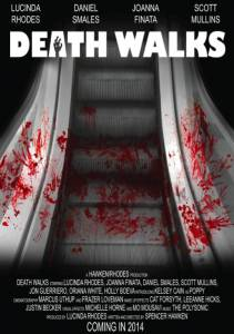 Death Walks (2015)