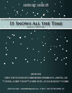 It Snows All the Time (2015)