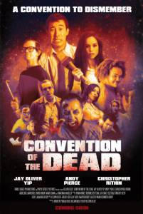 Convention of the Dead (2015)