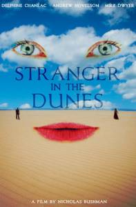 Stranger in the Dunes 2015
