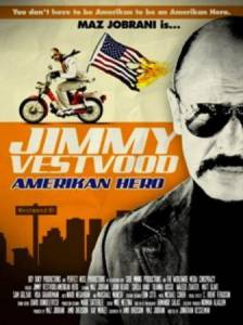 Jimmy Vestvood: Amerikan Hero (2015)