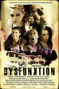 Dysfunktion (2015)