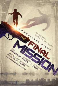 The Final Mission (2015)