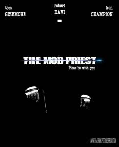 The Mob Priest: Book I 2015