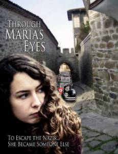 Through Maria's Eyes (2015)