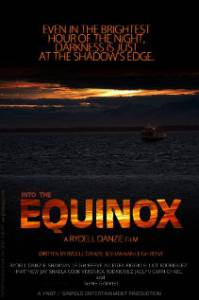 Into the Equinox 2015