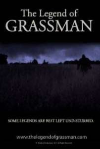 The Legend of Grassman (2015)