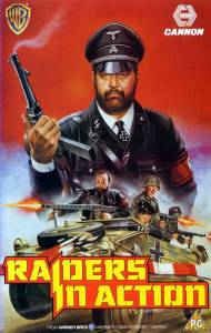 Raiders in Action (1983)
