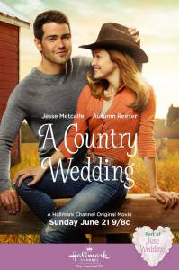 A Country Wedding (ТВ) (2015)