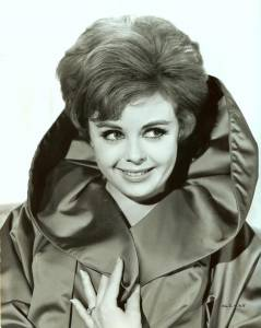 Дебора Уолли Deborah Walley