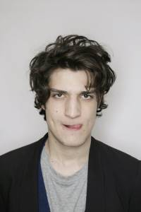 Луи Гаррель - Louis Garrel
