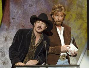 Kix Brooks /